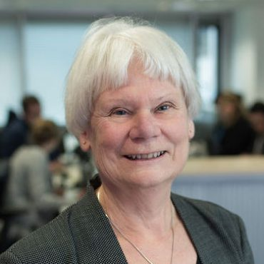 Picture of Professor Elaine Kempson