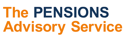 The Pensions Advisory Service logo